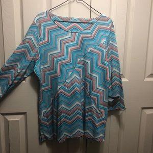 Kim Rogers Tops - Kim Rogers Shirt